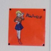 Fürstenberg Tür Michelle