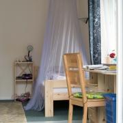 Fürstenberg Mädchenzimmer
